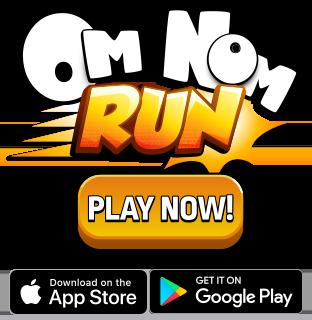 Om Nom: Run