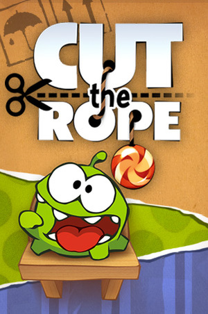 direct  cut the rope for windows 7